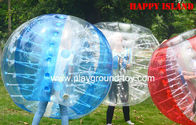 Cina Besar Anak Inflatable Bouncer Ball, Inflatable Bumper Bola 1.5m Sport Game distributor