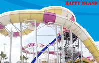 Water Theme Park Water Slide Water Slides Taman skala besar Waterpark Proyek for sale